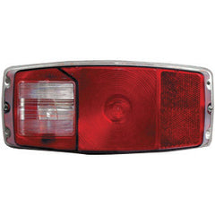 #341 Tail Light w/ Backup