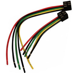 1/cd  12  5-Pin  Square Wiring Harness