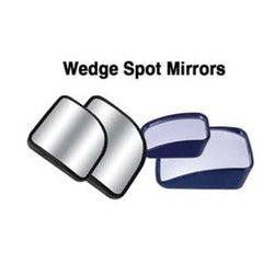 1.5X2  Wedge  Convex Mirror