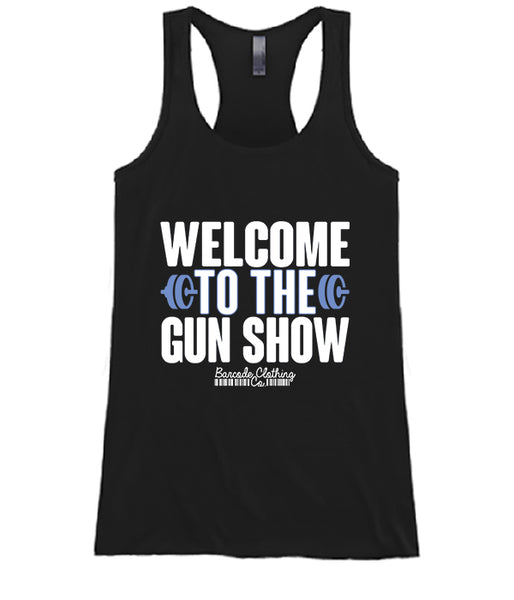 Welcome To The Gun Show