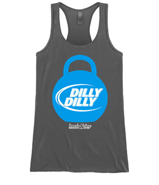Dilly Dilly Kettlebell