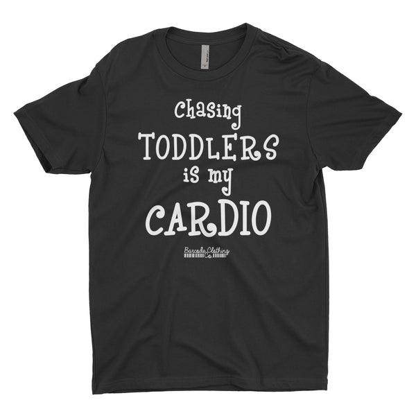 Chasing Toddlers