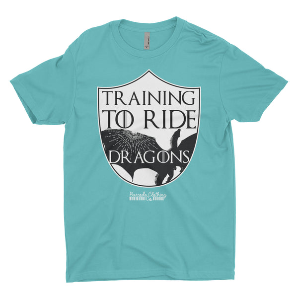 Training To Ride Dragons