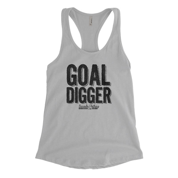 Goal Digger Blacked Out