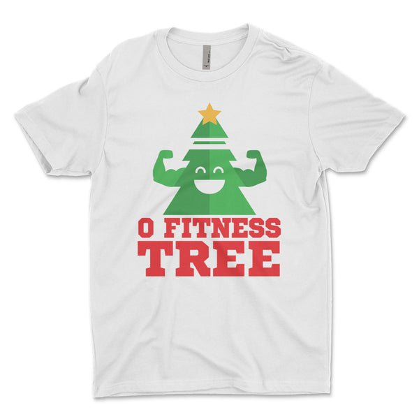 O Fitness Tree White Collection