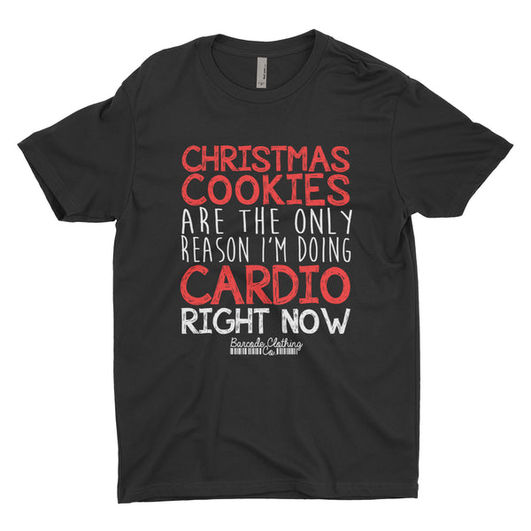 Christmas Cookies Are The Only Reason