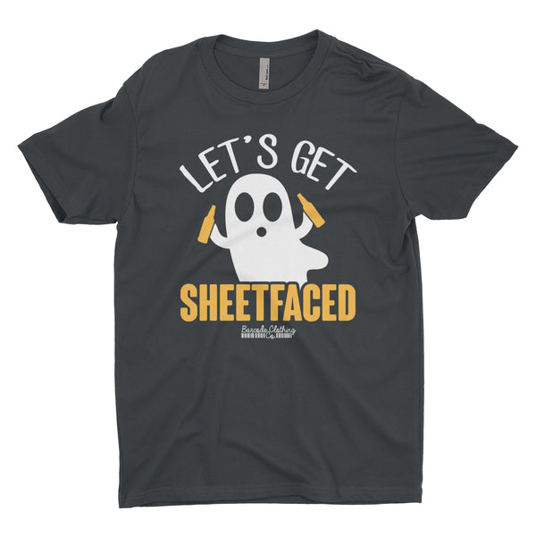 Let's Get Sheetfaced