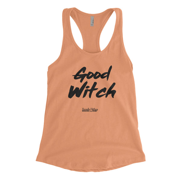 Good Witch Blacked Out