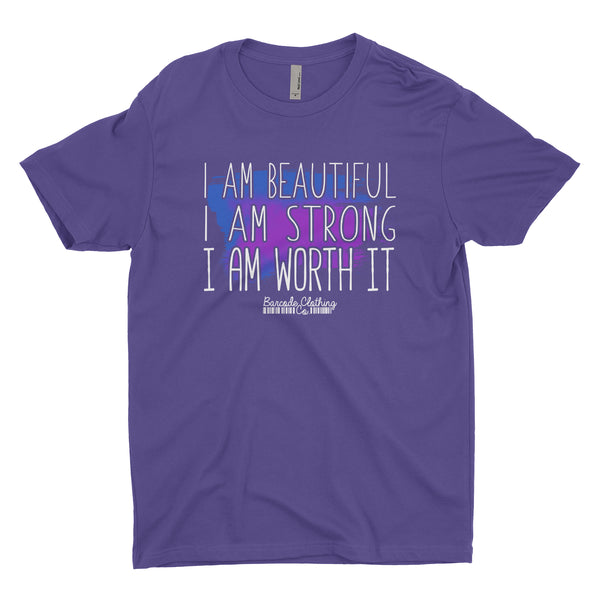 I Am Beautiful I Am Strong