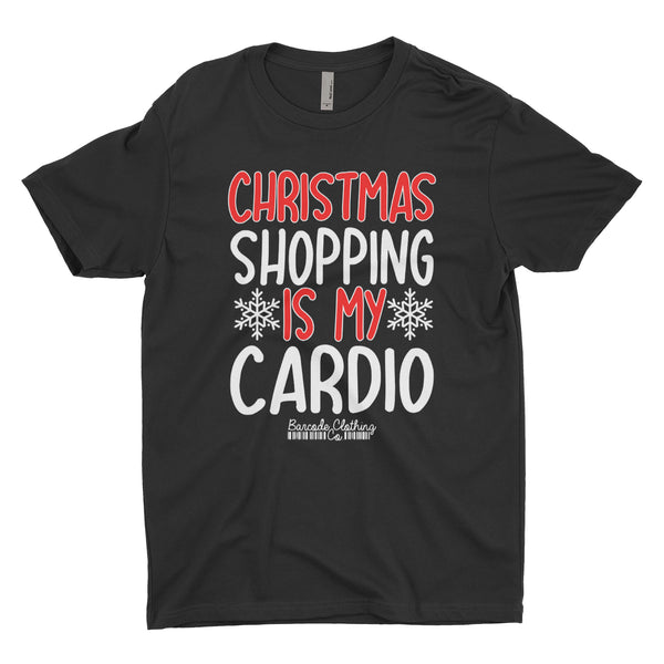 Christmas Is My Cardio