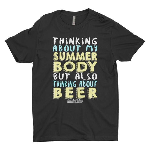 Summer Body Beer