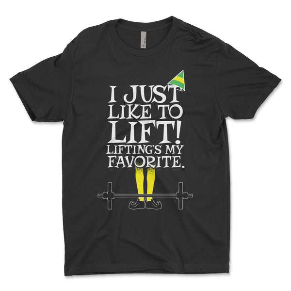 Lifting's My Favorite