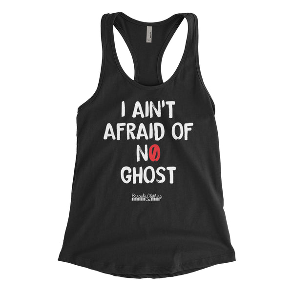 Ain't Afraid Ghost