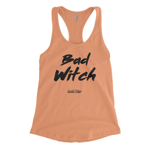 Bad Witch Blacked Out