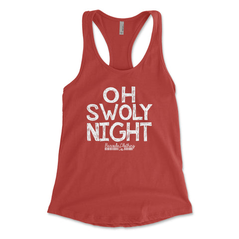 Oh Swoly Night