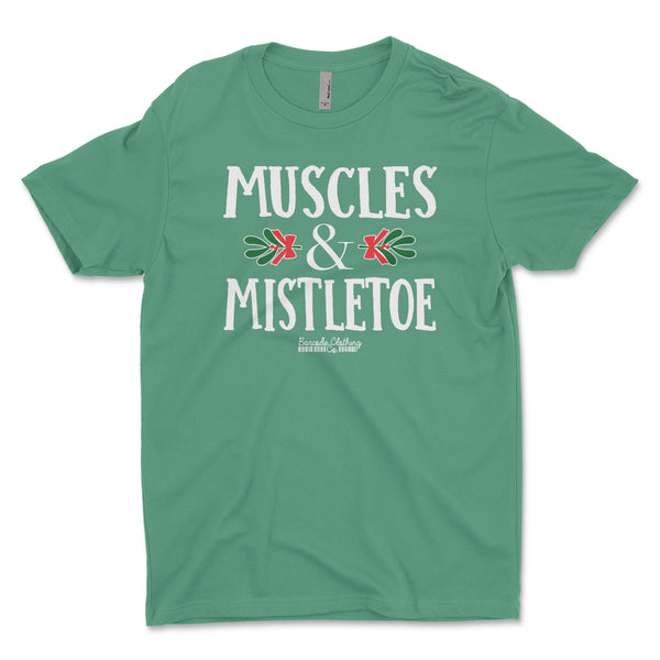 Muscles and Mistletoe