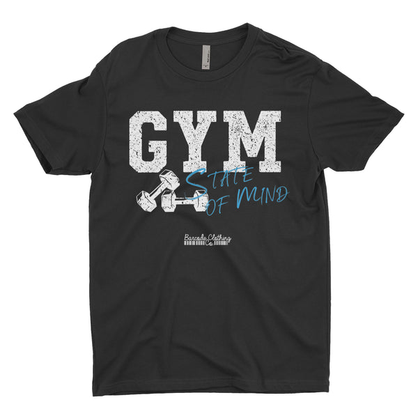 Gym State of Mind
