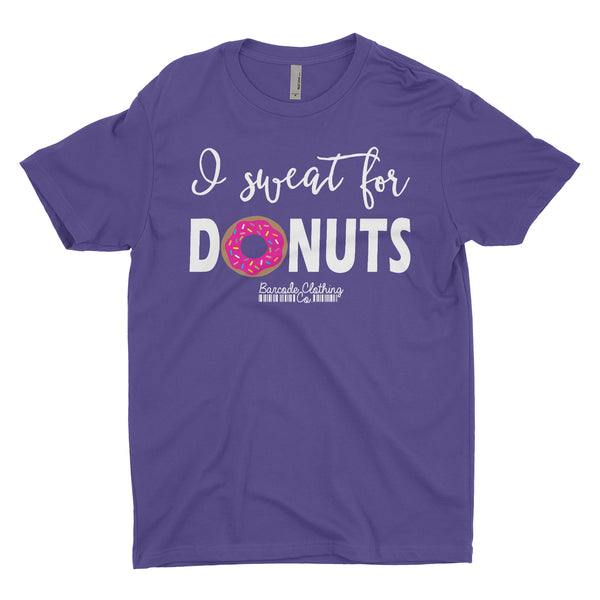 Sweat For Donuts