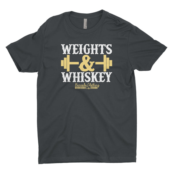 Weights & Whiskey