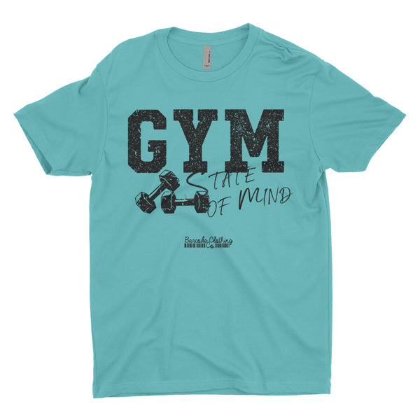 Gym State of Mind Blacked Out
