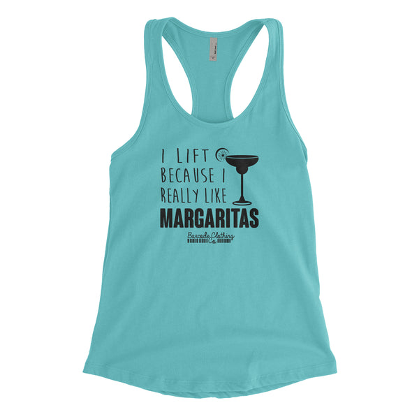 Lift Margaritas Blacked Out