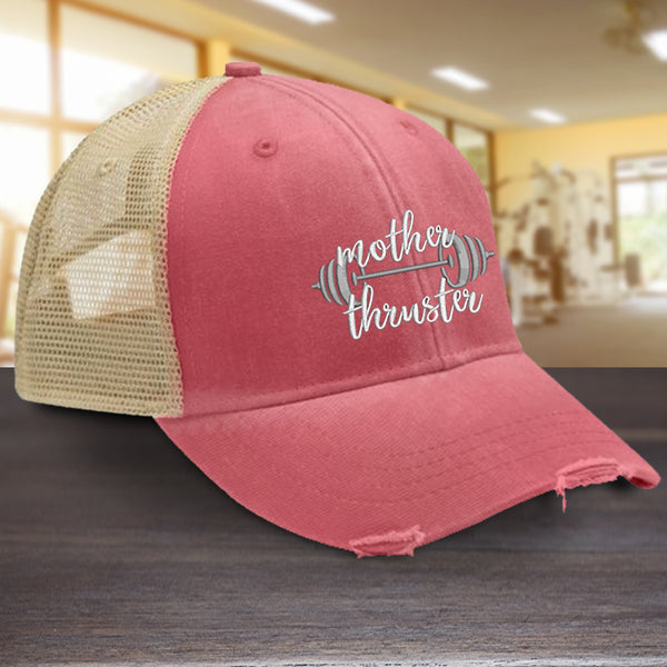 Mother Thruster Hat