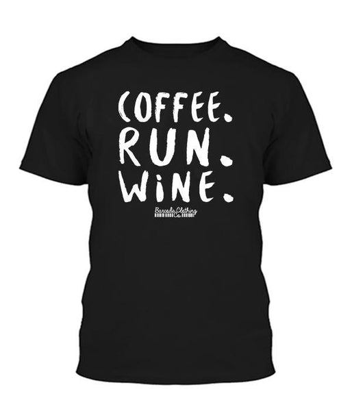 Coffee Run Wine