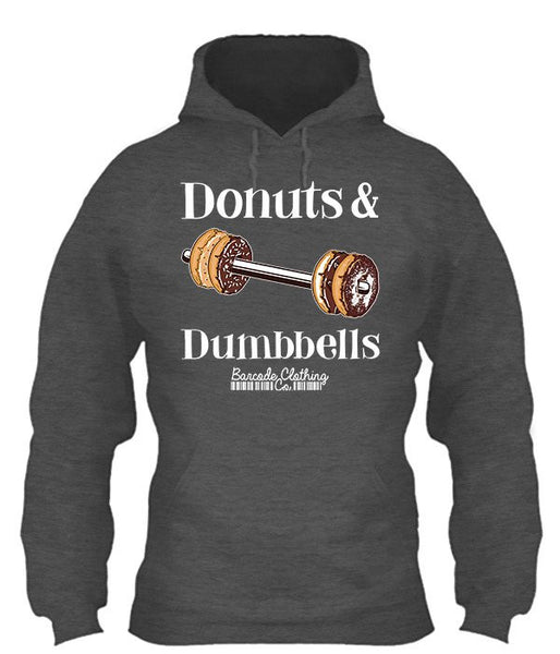 Donuts Dumbbells