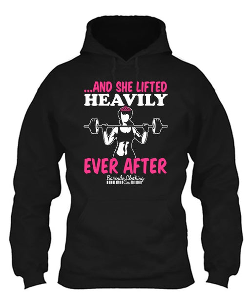Heavily Ever After