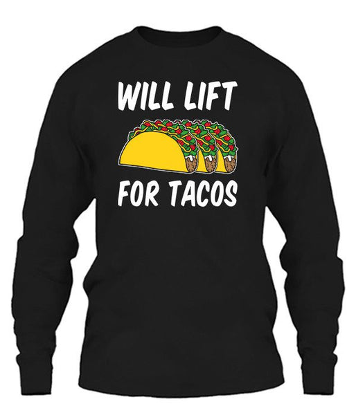 Lift For Tacos