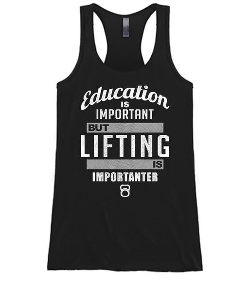 Lifting Importanter