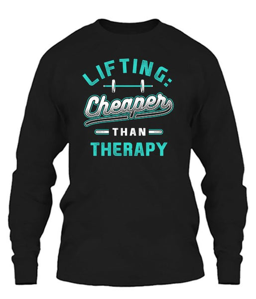 Lifting Therapy