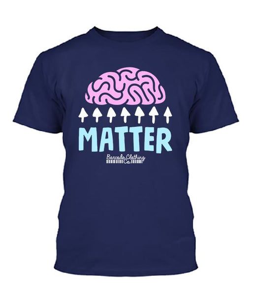Shirts - Mind Over Matter