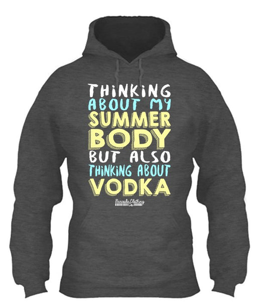 Summer Body Vodka