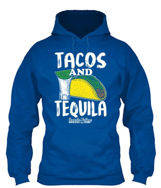 Tacos Tequila