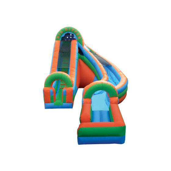 Big Dipper Single Water Slide