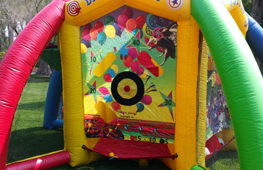 World of Sports Challenge
