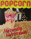 Popcorn Machine (Add-on Only)