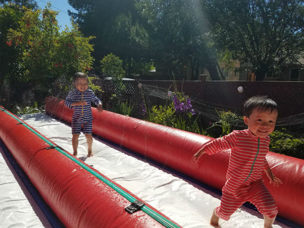 Ultra Dual Lane Slip-N-Slide