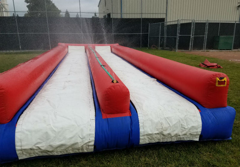 Splashy Slip 'N Slide