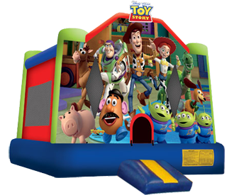 Toy Story Deluxe