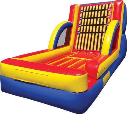 Fly on the Velcro Wall