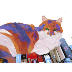 Best Cat Books
