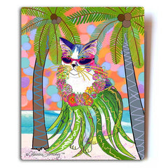 Tropical Cats