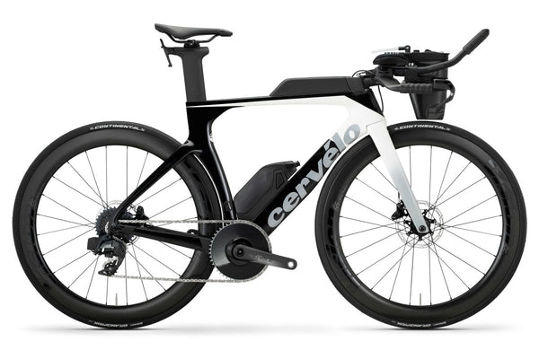 Cervélo P-Series Force eTap AXS 1 Disc