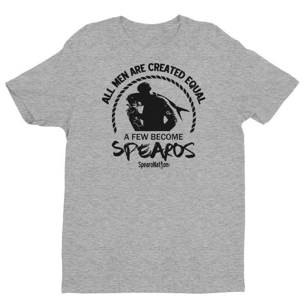"""A few... "" Spearo Shirt"