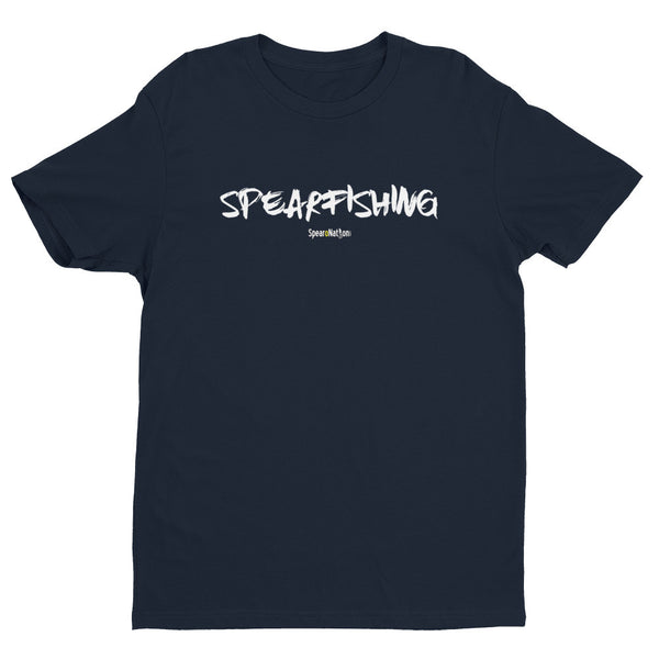 SN SPEARFISHING T-SHIRT