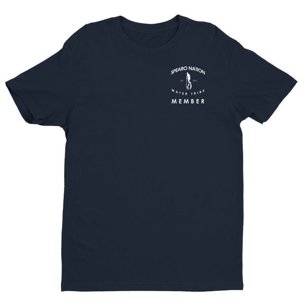 OFFICIAL SpearoNation Water Tribe MEMBER t-shirt