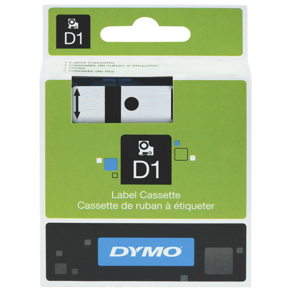 Dymo Labels & Tapes