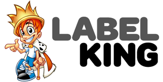 Label King